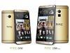 琥珀金HTC One、One max發表 即日起上市