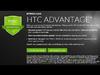 美國推出HTC Advantage服務 螢幕免費修+2年保證升級