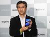索尼智慧手機居台灣、香港前三大!鈴木國正:產品將從細節尋求差異