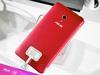 紅色ZenFone退訂惹議 華碩推3選1方案與購物金急滅火