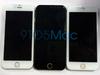 iPhone 6金灰白三色齊曝光?傳厚度僅7mm