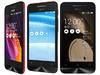 ASUS ZenFone 4定價3290 另推限量版ZF5
