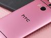 粉紅控必看!HTC One M8夢幻粉新色圖賞