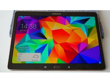 【體驗】平板+行動電話一機搞定!Samsung GALAXY Tab S 10.5 4G LTE輕薄平板