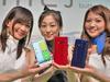 HTC Butterfly 2台灣9/2上市 乃木坂46再度代言
