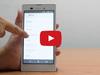 【影音】Sony Xperia T3 索尼4G纖薄智慧機