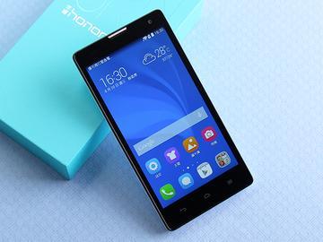華為榮耀3C規格升級!4G版平價手機實測