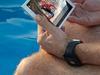 索尼8吋平板Xperia Z3 Tablet Compact疑似現身官方宣傳圖