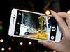 超纖薄4G手機OPPO R3 夜拍也能很絢彩