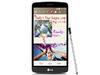 內建觸控筆 LG發表5.5吋入門機G3 Stylus