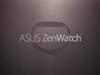 ASUS ZenWatch智慧錶公開 金屬材質可變形?