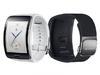 三星Gear S智慧錶現身!曲面螢幕、可插SIM卡