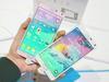 搶先動手玩!SAMSUNG Note 4新旗艦報到