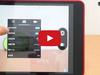 【影音】WIZ Aero T-518 大螢幕7.85吋四核通話平板