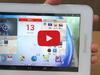 【影音】Lenovo IdeaTab A3000輕巧四核小平板