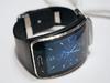 曲面大螢幕  三星Gear S可通話智慧錶動手玩
