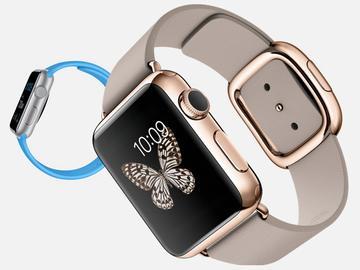 Apple Watch發表!2015初上市單機價349美元