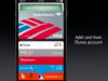 蘋果發表Apple Pay行動支付服務 10月美國開跑