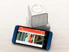 金屬質感、小巧精緻Rapoo A300迷你NFC藍牙音箱
