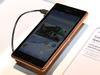 索尼Xperia M2 Aqua古銅新色 Vodafone展出【IFA 2014】