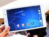 8吋4G小平板Sony Z3 Tablet Compact 台灣11月上市