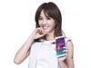 三星宣布Jolin蔡依林為Note 4與Gear S台灣代言人