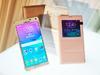 三星Note 4與Gear S定價24900/10990元 電信資費公布