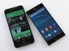 HTC Butterfly 2拚Sony Z3!外觀、螢幕比一比
