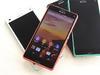 Sony Z3 Compact防水輕旗艦 獨特邊框設計具魅力