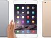 iPad mini 3發表!重點規格不變、加入Touch ID