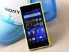 彈性邊角護機身!Sony輕質4G入門手機Xperia E3