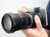 行動攝錄新體驗!Sony ILCE-QX1相機還可外接鏡頭使用