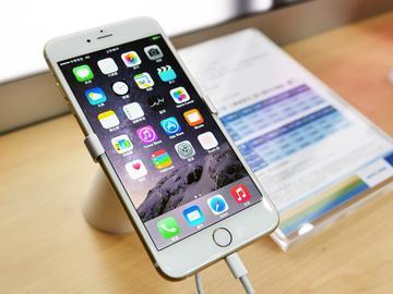 台灣手機9月銷售洗牌!蘋果iPhone6系列熱賣