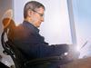 蘋果執行長Tim Cook出櫃挺同志平權:以身為同性戀者自豪