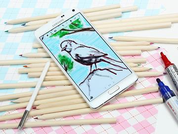 「筆」較厲害!三星Note 4全新S Pen應用升級