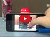 【影音】雙卡自拍機InFocus M2 3G 支援8MP雙鏡頭