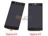 Sony Xperia Z3旗艦後繼機Z4螢幕觸控面板照流出