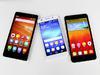 中國平價4G手機來襲!榮耀6、紅米Note、酷派大神F2陸續登台