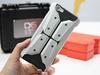 機械美學鎧甲風!CORESUIT全系列iPhone 6金屬質感保護殼