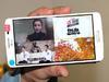 中華電信攜手LG 推Hami電視推四分割畫面同步播放