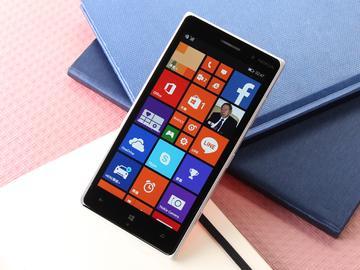 諾基亞Lumia的謝幕之作:NOKIA Lumia 830