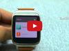 【影音】以精品標準打造的智慧錶 ASUS ZenWatch