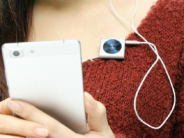 為OPPO R5超薄手機而生!O-Music藍牙耳機配件