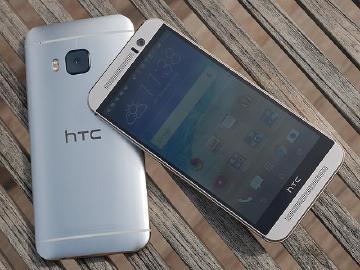 HTC One M9搶先實測:精緻、強大、體驗更上層樓