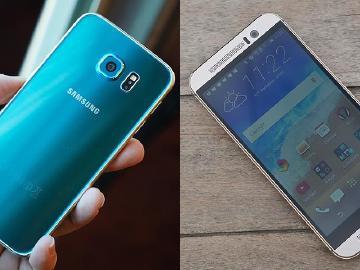 怎麼買!?HTC M9、三星S6/S6 Edge價格與購買策略分析