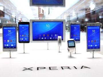 從索尼MWC手機與平板新品推測Xperia Z4規格