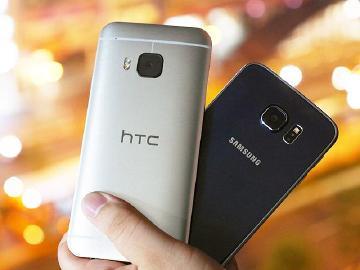 殘酷考驗!HTC One M9、三星S6夜拍效果比拼