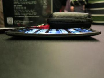 【參加心得】就是那個曲!最愛LG G Flex 2的十個理由!生活中不能沒有LG G Flex2!