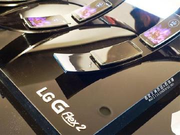 【LG手機】全新感受LG G Flex2曲視境界,掌握曲視讓你更睛艷!