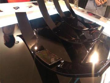 LG G Flex 2 體驗會! 引領曲視!